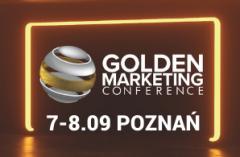 Golden Marketing Conference Poznań 2021