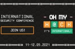 Oh My H@ck International 2021