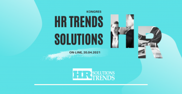 HR Solutions Trends – wyzwania w świecie HR