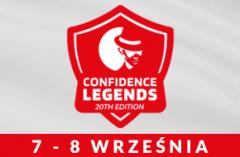 Confidence Legends 20 edycja
