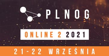 PLNOG Online 2